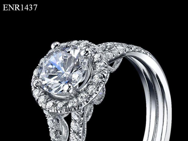 Tmx 1345654527504 Ring7 Haddon Heights wedding jewelry
