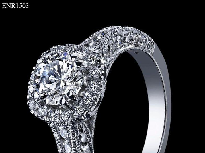 Tmx 1345654541239 Ring9 Haddon Heights wedding jewelry