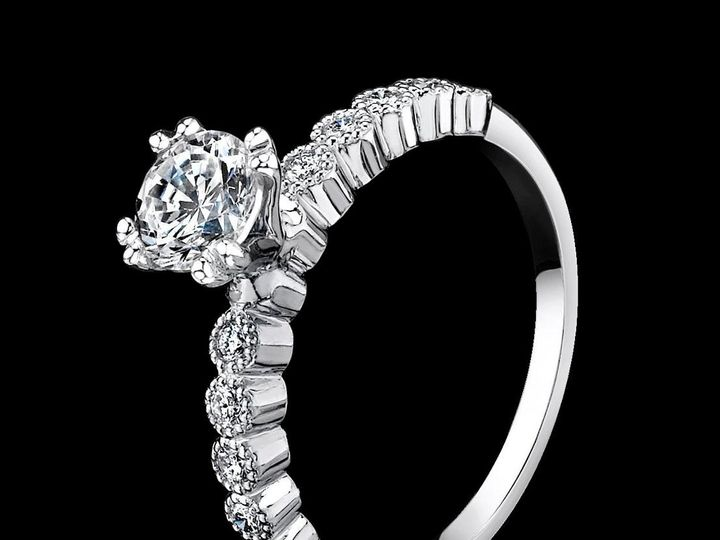 Tmx 1345654548562 Ring10 Haddon Heights wedding jewelry