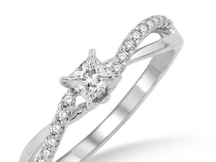 Tmx 1345654806935 19137FVWGSM Haddon Heights wedding jewelry