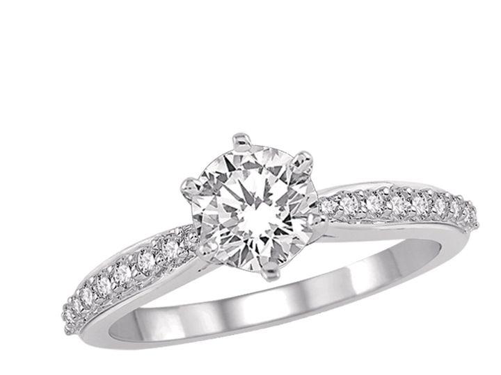 Tmx 1345654826745 19637FHWGSM Haddon Heights wedding jewelry