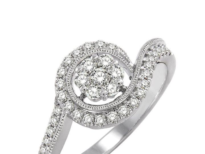 Tmx 1345654837780 19984FVWGLE Haddon Heights wedding jewelry