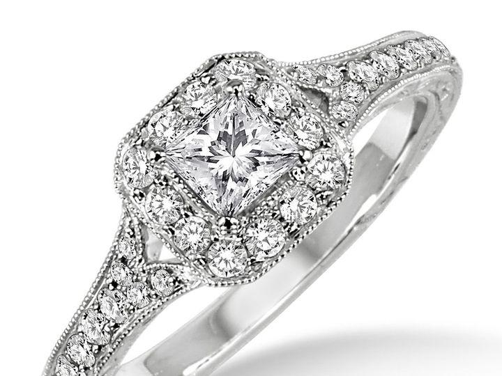 Tmx 1345654843567 21665FCWGSMANGVEWPSDRES Haddon Heights wedding jewelry