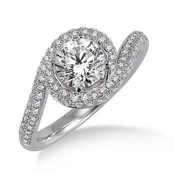 Tmx 1345654849313 21983FVWGSM Haddon Heights wedding jewelry