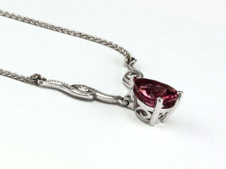 Tmx 1345655023635 MJGPinkTormView2 Haddon Heights wedding jewelry