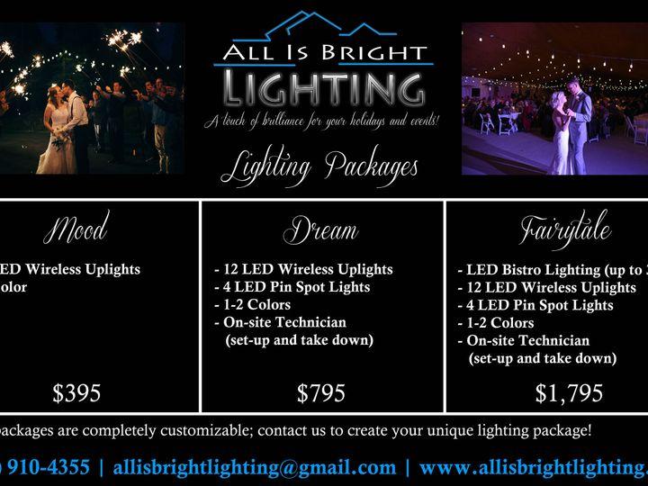 Tmx 1521908494 B3e84758a593a84e 1521908492 Bbca27d2451e1e60 1521908488381 4 Lighting Packages  Dundas wedding eventproduction