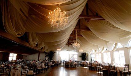 Saint Barbara Event Center