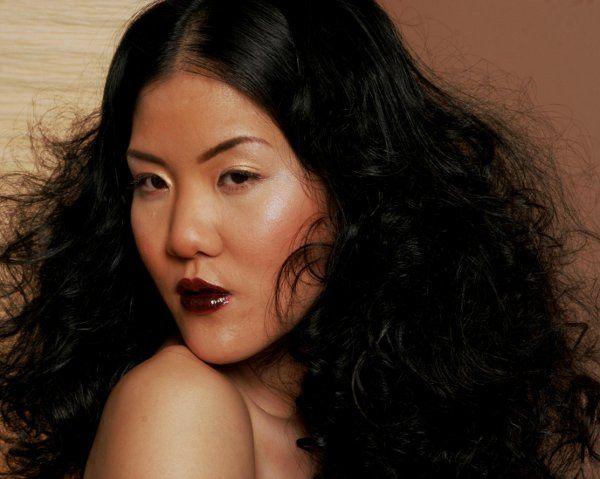 Brian Christian: Model.Amy Chang: Hair.Makeba Evans: MUA.Keya