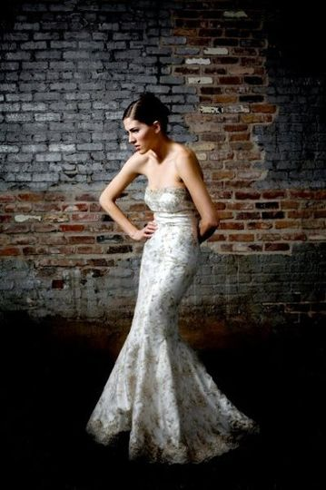 Ross Oscar Knight: Model.Heather: Stylist/Designer.Erica Angeline: MUA.Keya