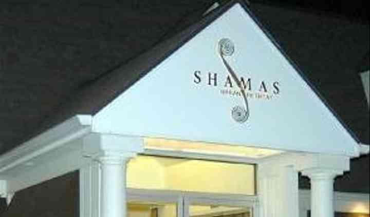 Shamas Salon & Spa