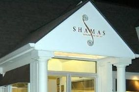 Shamas Salon & Spa