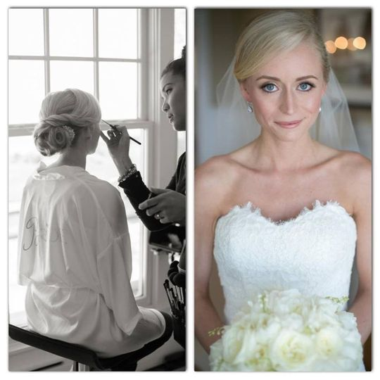 Valerie Hammer Makeup Artist