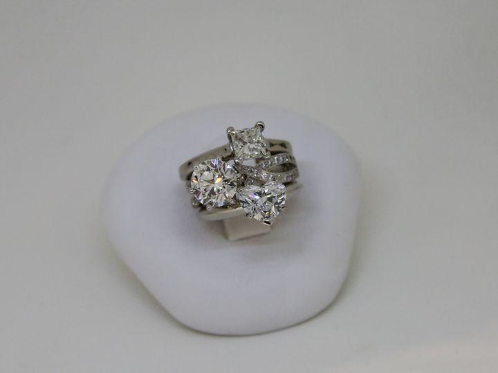 Tmx 1509037516886 8m8a2018edited Albany wedding jewelry