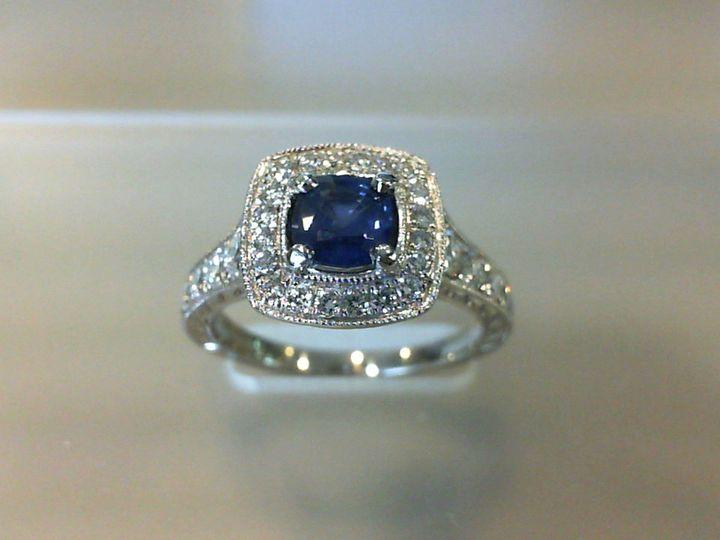 Tmx 1509037616264 Vandervolgen Carl Saph And Dia Eng Ring 1 Albany wedding jewelry