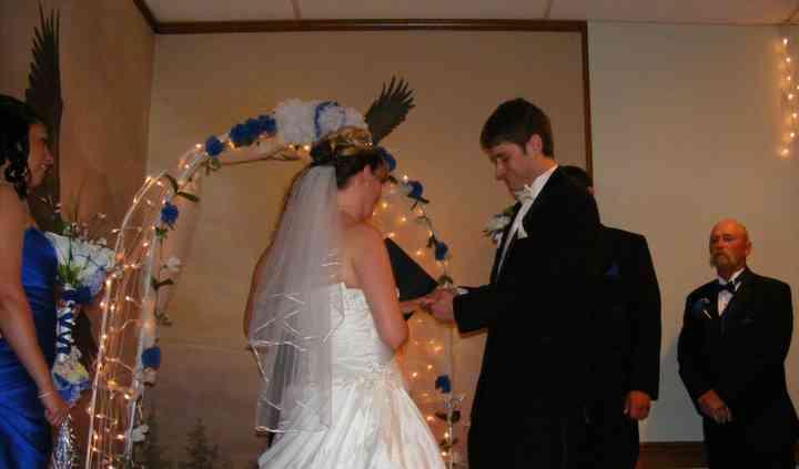 TLN-Creations Wedding Planning Headquarters