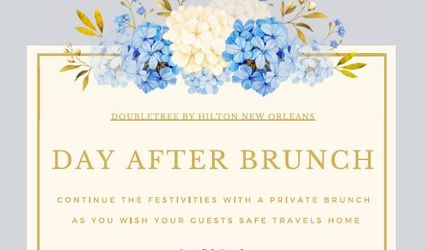 DoubleTree by Hilton Hotel New Orleans 2