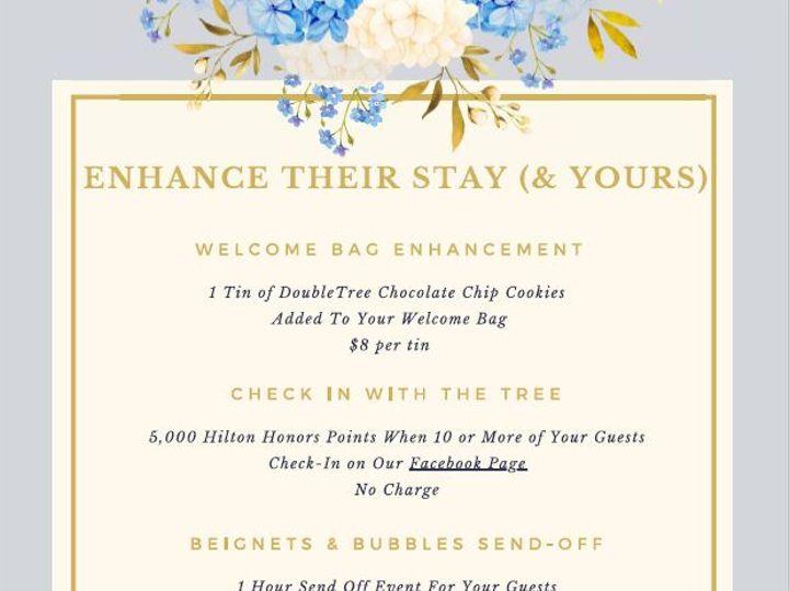 Tmx Enhance Your Wedding 51 904294 159796560417831 New Orleans, LA wedding venue