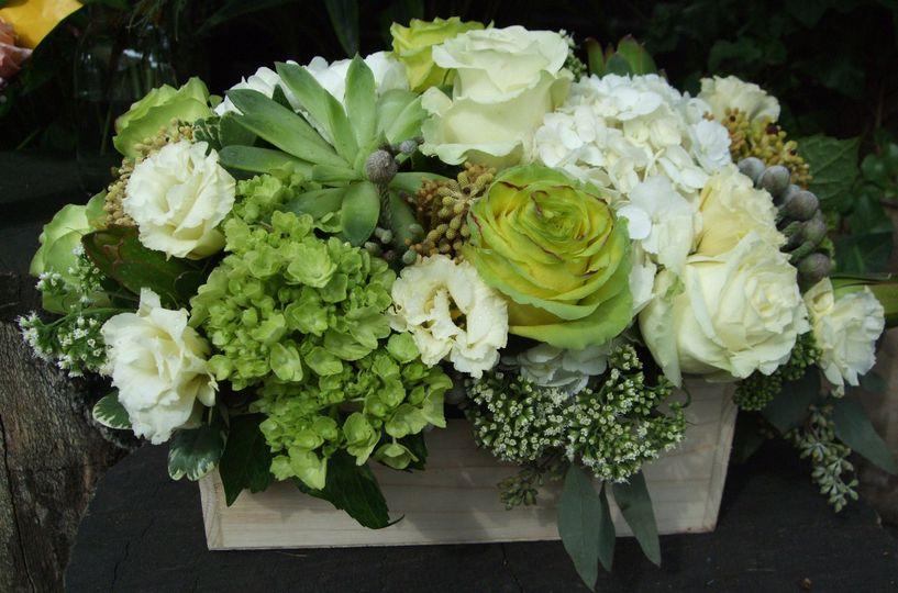 Floral Heights Wedding Flowers New York New York Manhattan