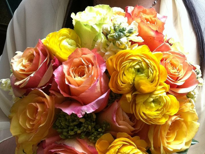 Tmx 1402594968907 Bouquet Brooklyn wedding florist