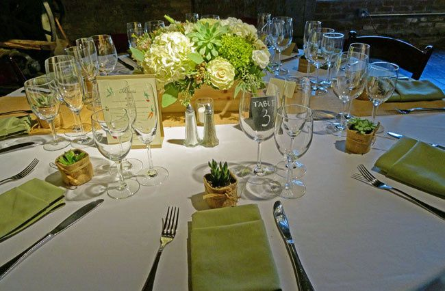 Tmx 1402595118652 Greenpointtable Brooklyn wedding florist