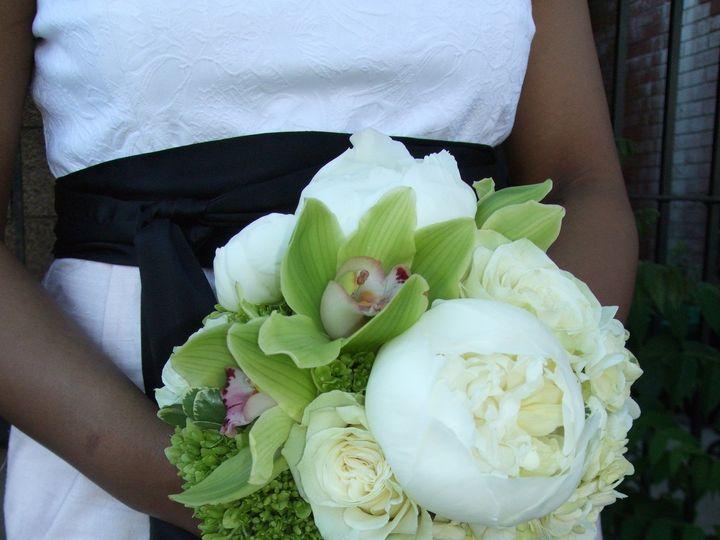 Tmx 1402595407079 Wedding Extravanganza June 1st 009 Brooklyn wedding florist