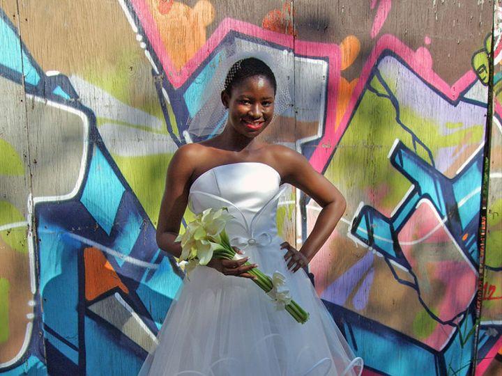 Tmx 1402595675707 Wedding Extravanganza June 1st 029  Edit Brooklyn wedding florist