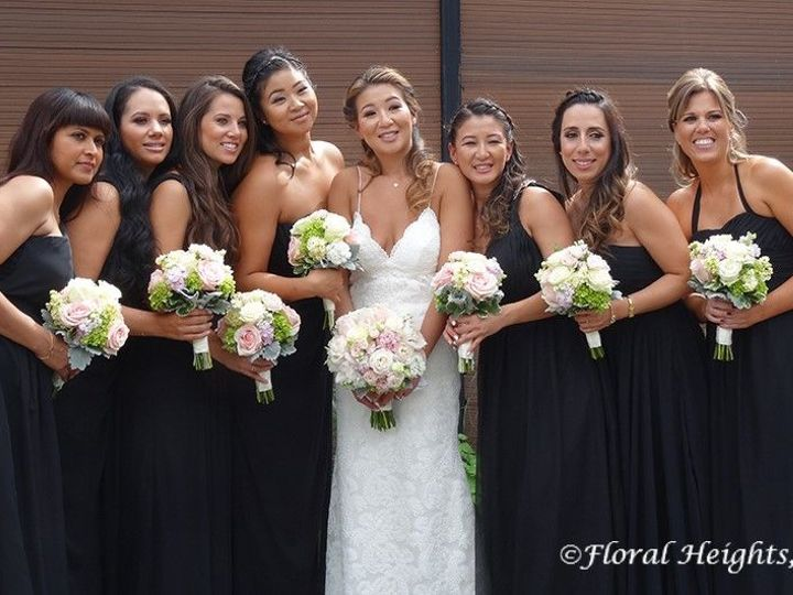 Tmx 1527641927 2441bdf64b5407e7 Green Building June 2016  Park Wedding For Deity Blog Brooklyn wedding florist