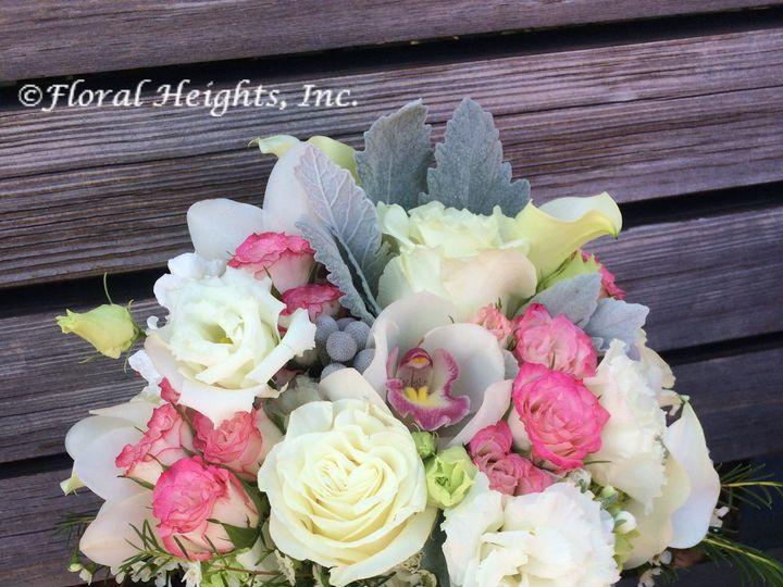 Tmx 1527642045 D262241b59264653 1527642043 7cc5a67be3e73eac 1527642019895 2 Pink White   Blush Brooklyn wedding florist
