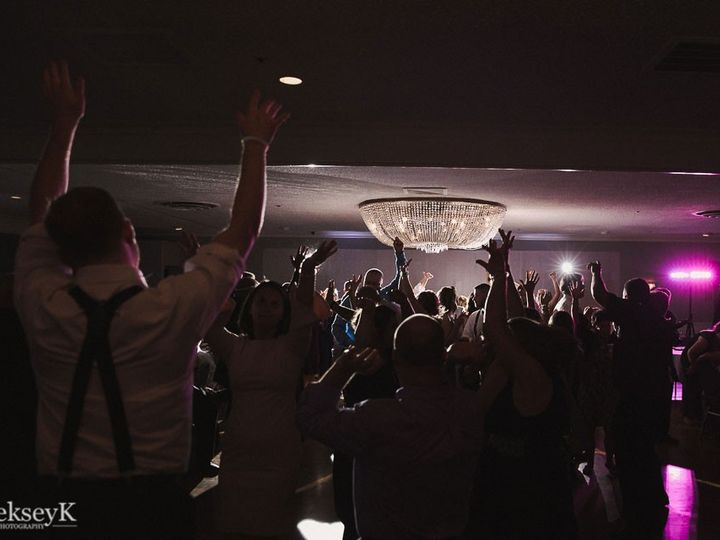 Tmx Grapevine Banquet Wedding Dance 51 954294 157835178329418 Depew, NY wedding venue