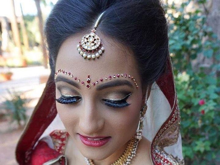 Tmx 1449202331275 Kensingtonmakeup Scottsdale, AZ wedding beauty