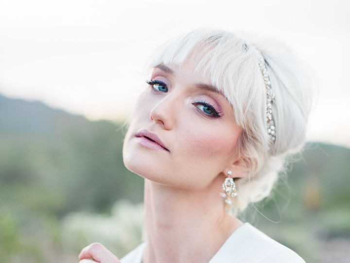 Tmx 1500003393794 Desertbridalasp 33 Scottsdale, AZ wedding beauty