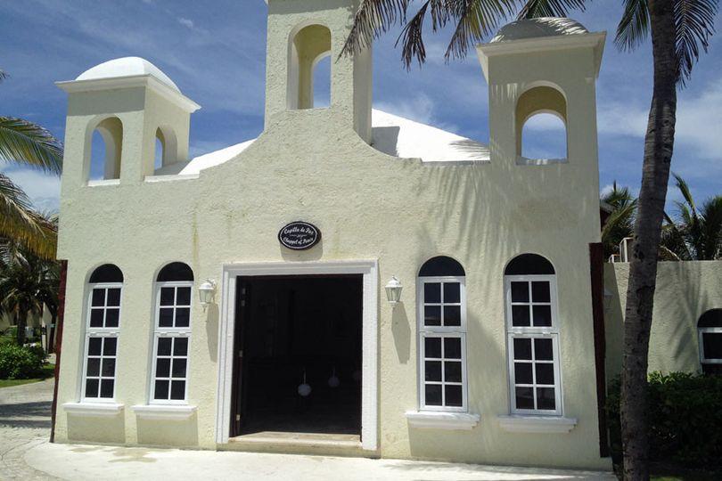 el dorado royale chapel