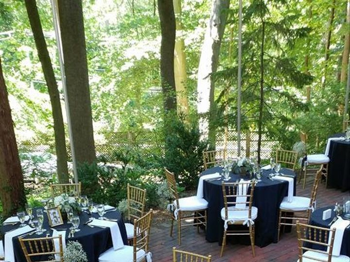 Tmx 1505937786427 Faunbrook8 West Chester, Pennsylvania wedding venue
