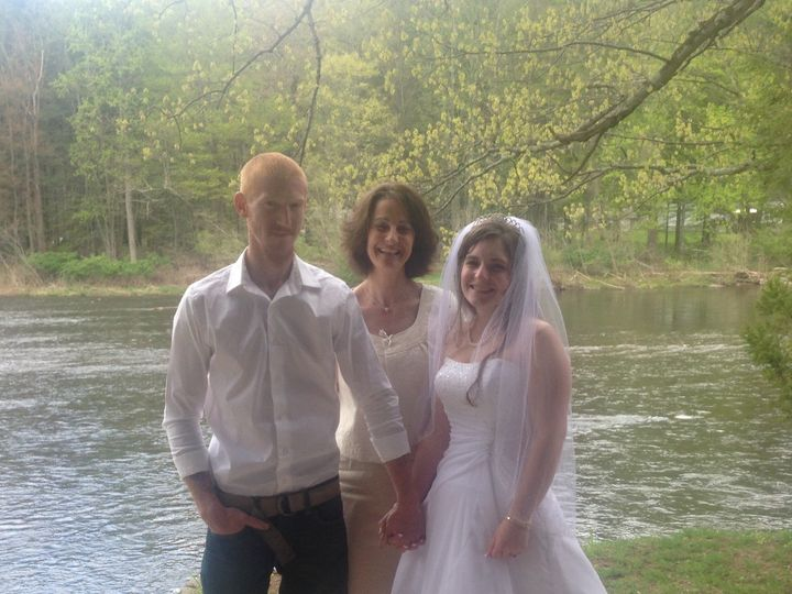 Tmx 1470402376925 Img0658 Lock Haven, PA wedding officiant
