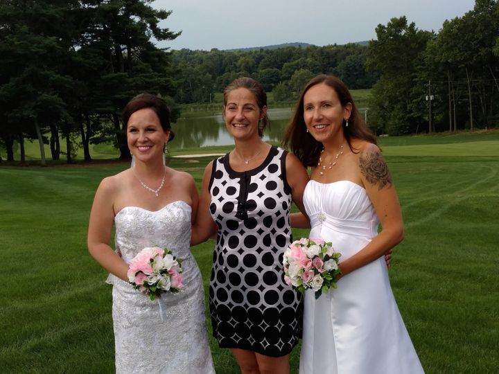 Tmx 1478625632369 Img20160820165928558 Lock Haven, PA wedding officiant