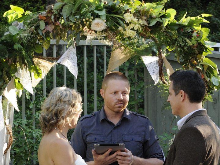 Tmx 1476718227186 Jon Ramsay Rancho Cucamonga wedding officiant