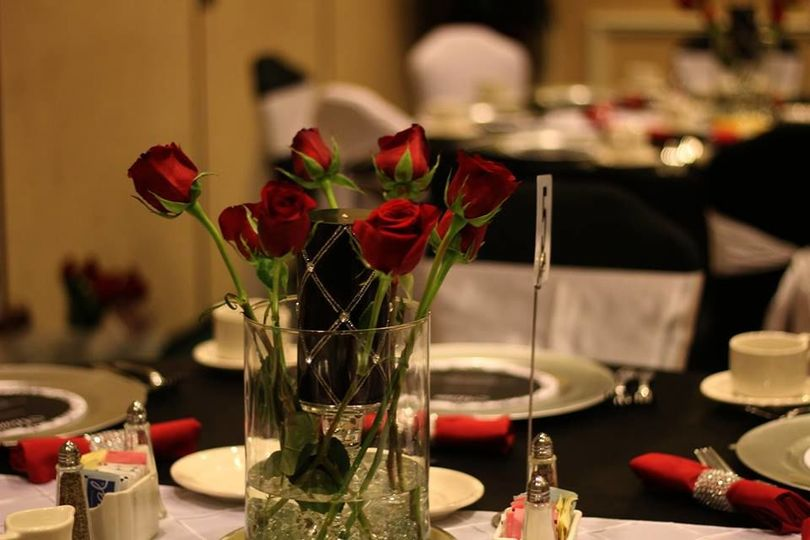 Black Tie Banquet