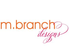 m. branch designs digital calligraphy