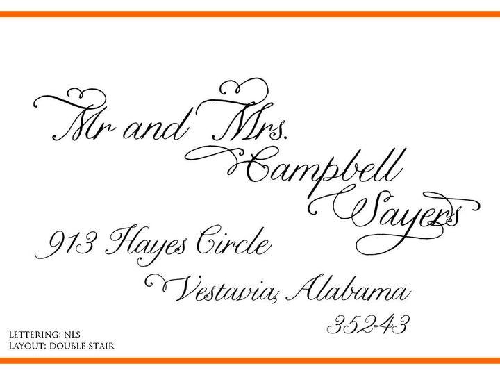 Tmx 1391638973956 Cat W Linespage1 Birmingham wedding invitation
