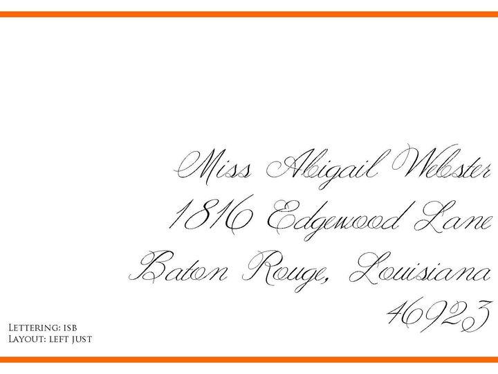 Tmx 1391638977086 Cat W Linespage1 Birmingham wedding invitation