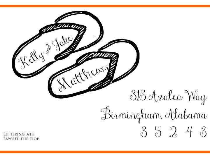 Tmx 1391639061659 Cat W Linespage3 Birmingham wedding invitation