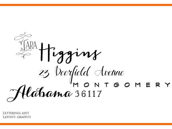 Tmx 1391639079949 Cat W Linespage3 Birmingham wedding invitation