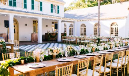 Luxe Party Rentals 1