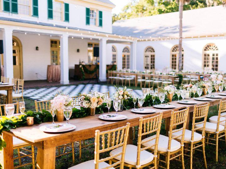 Tmx 1467130669218 Christinakarstphotographyribaultclubeweddingharris Jacksonville wedding rental