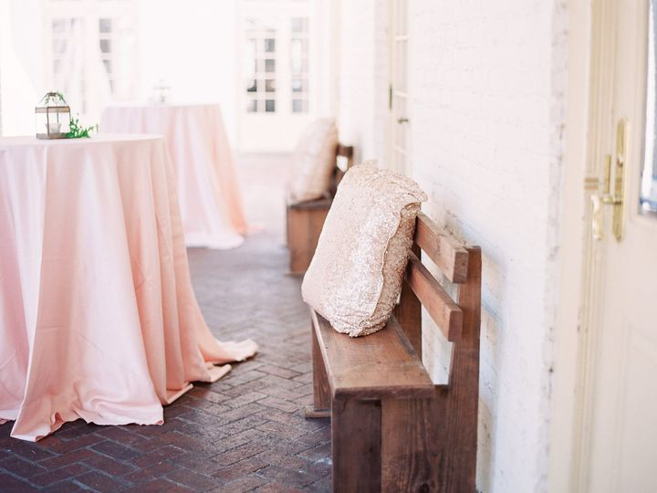 Tmx 1467130792605 Ice Pink Polyester Jacksonville wedding rental