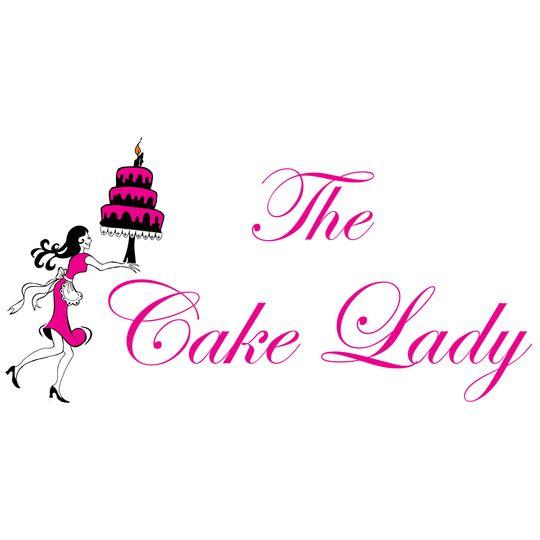 997af7ee8d1e63cd The Cake Lady Logo