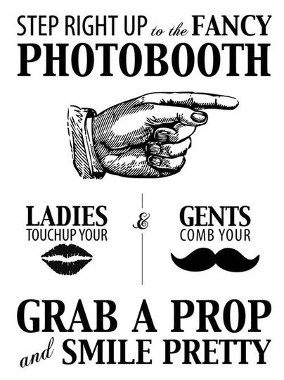 step right up to the fancy photobooth 128157 500 6