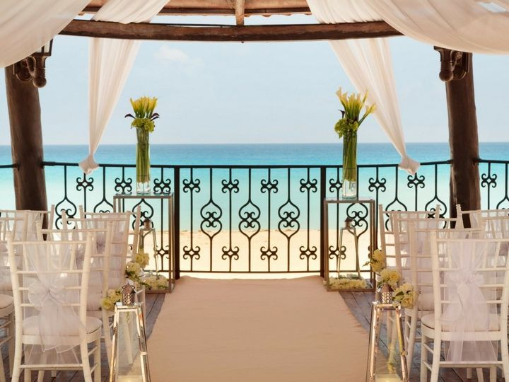 Tmx 1499036266462 Hyatt Zilara Cancun 4 Bedford, New Hampshire wedding travel