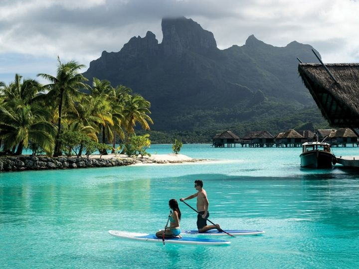 Tmx 1499037362830 Four Seasons Bora Bora Bedford, New Hampshire wedding travel