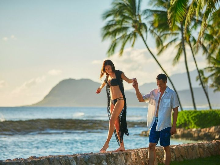 Tmx 1499037392546 Four Seasons Oahu Bedford, New Hampshire wedding travel